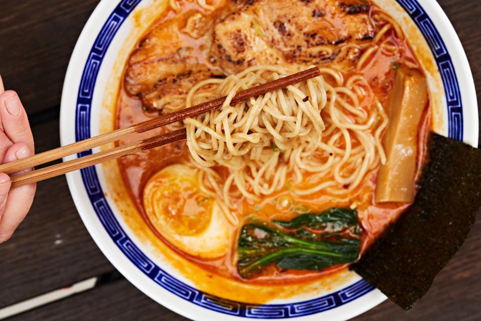 Casual Dining - Menya Hosaki