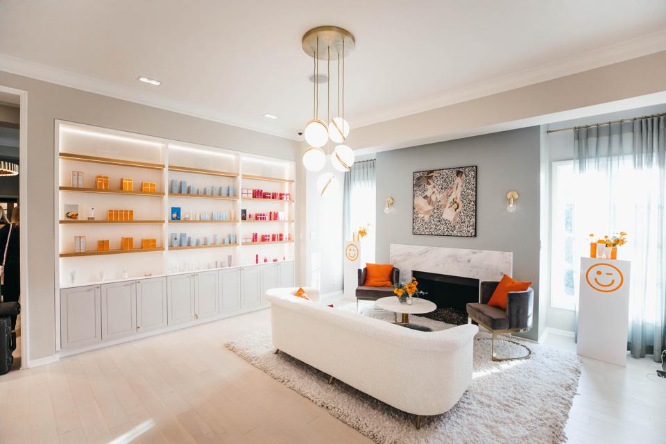 Kate Somerville Clinic Melrose Place