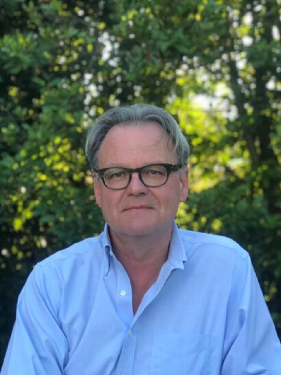 Eric Archambeau Co-Founder & Partner