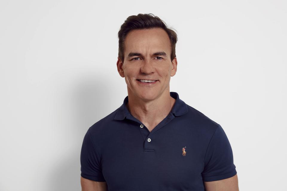 Matt Moulding, founder of THG