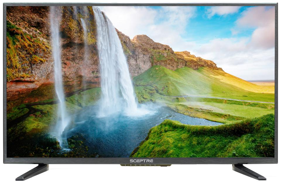 Sceptre 32″ LED TV