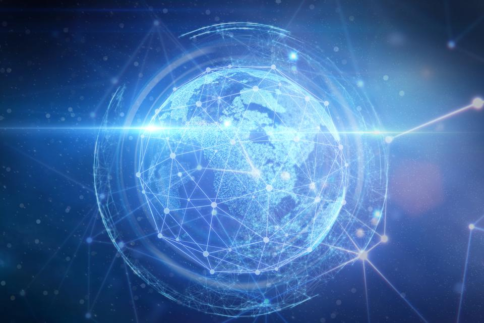 Futuristic global communications and network