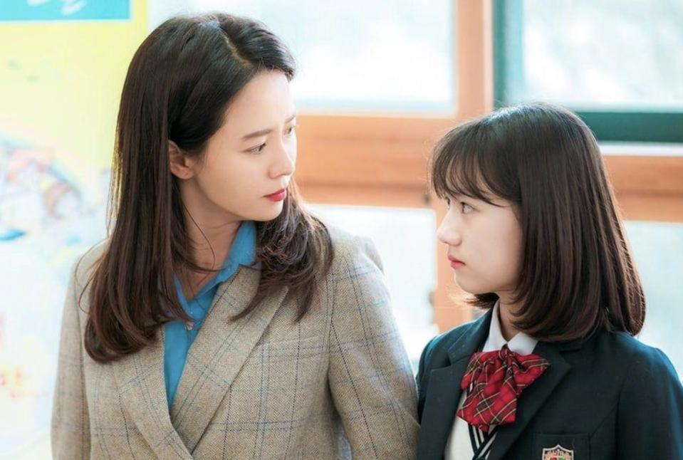 Song Ji-hyo is a single mom with no time for love in 'Was It Love?'