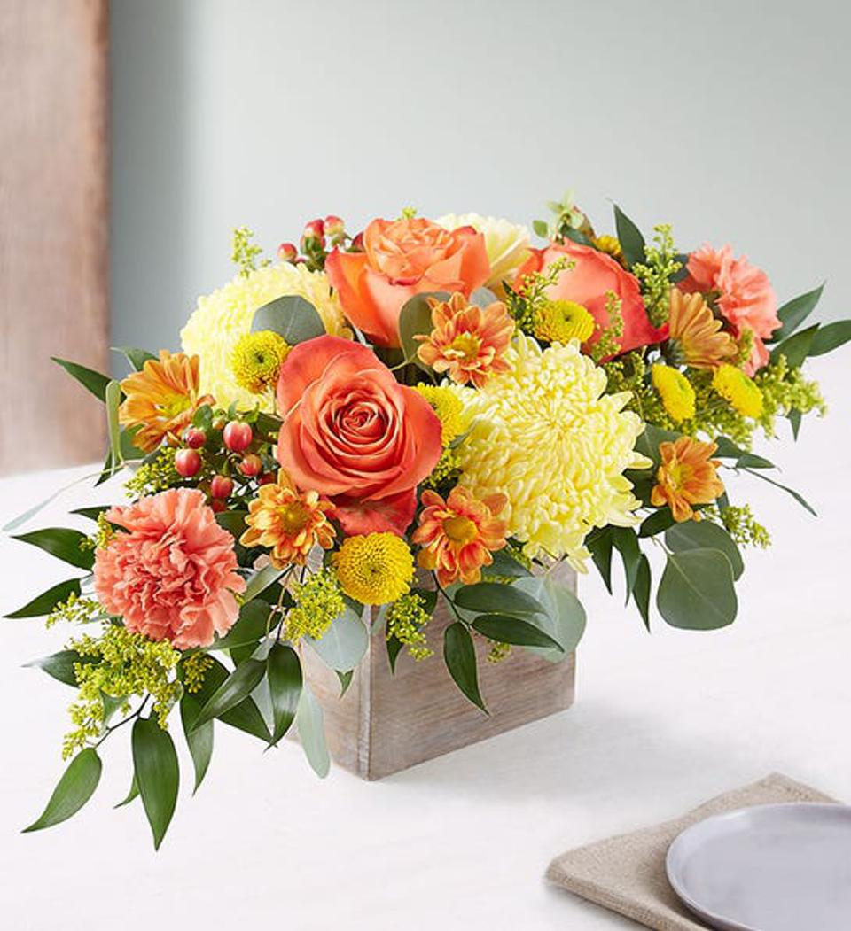 Harvest Glow Bouquet - Large