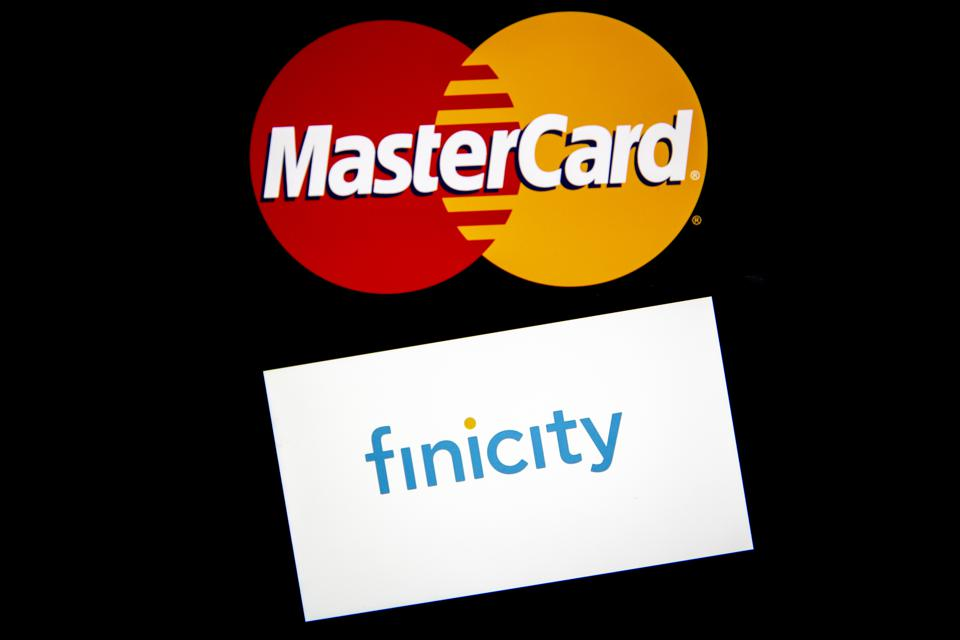 Mastercard and Finicity