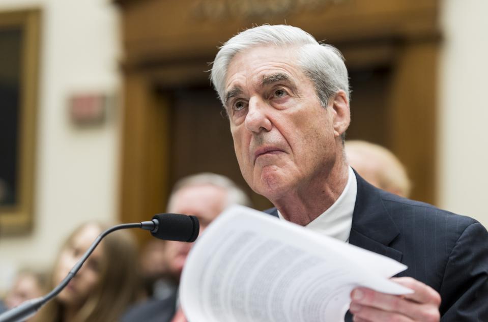 Mueller Hearing