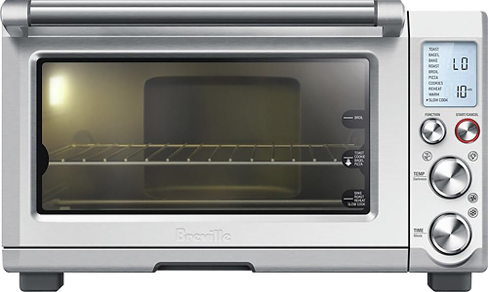 Breville Smart Oven Pro Convection Toaster/Pizza Oven