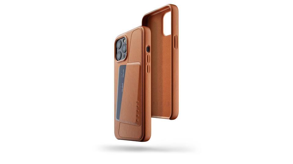leather wallet case for iPhone 12 pro max