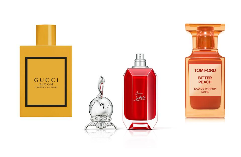 Forbes Holiday Gift Guide 2020: The Fragrance List