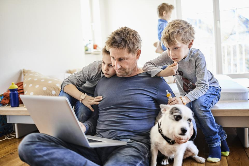 Work/life balance can be a tight-wire act, but following certain tips can keep you on kilter during the holidays.