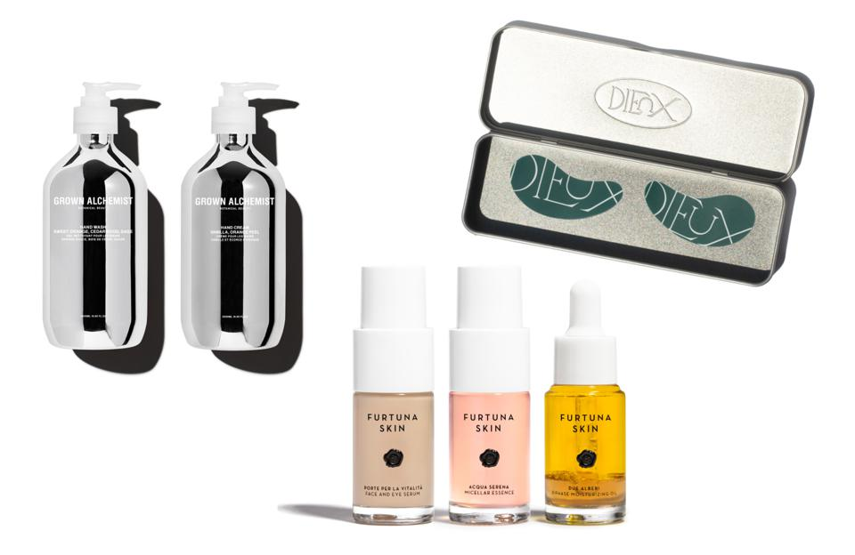 Forbes Holiday Gift Guide 2020: The Vegan, Cruelty-Free Beauty List