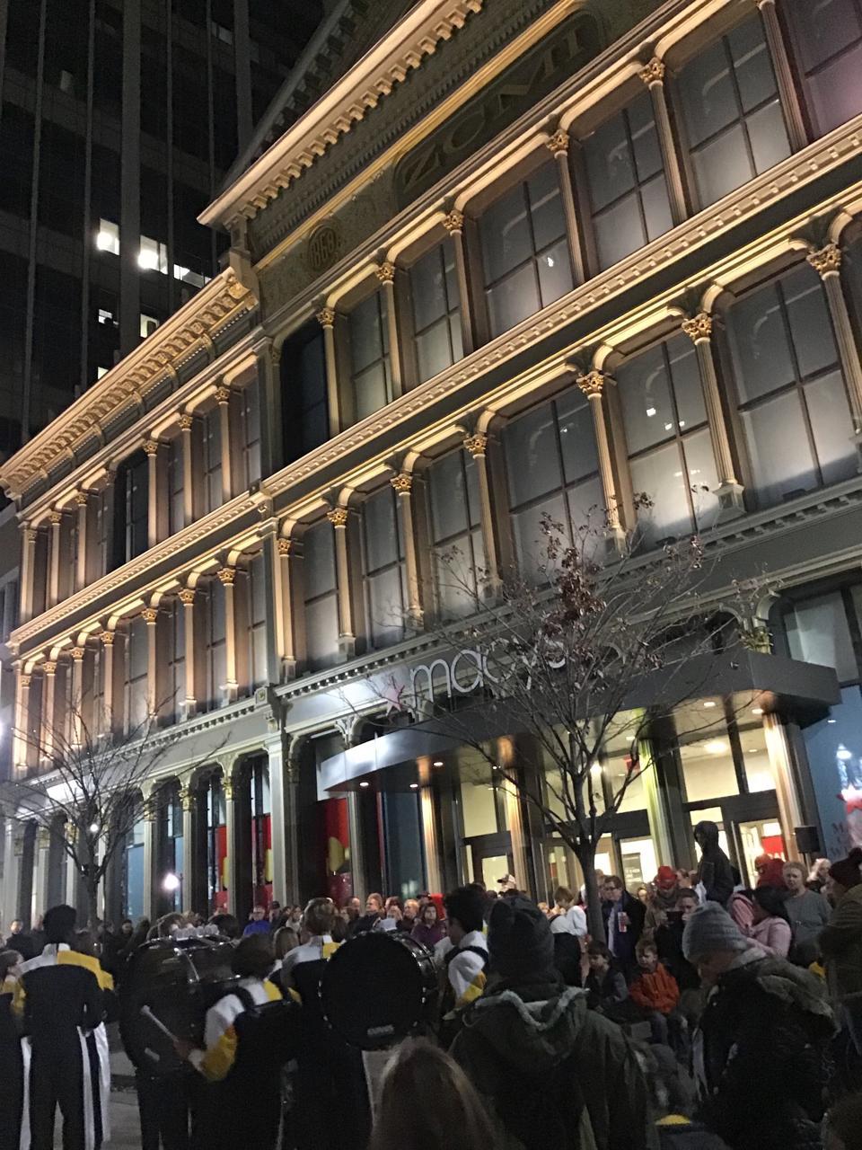 Macy's Salt Lake City