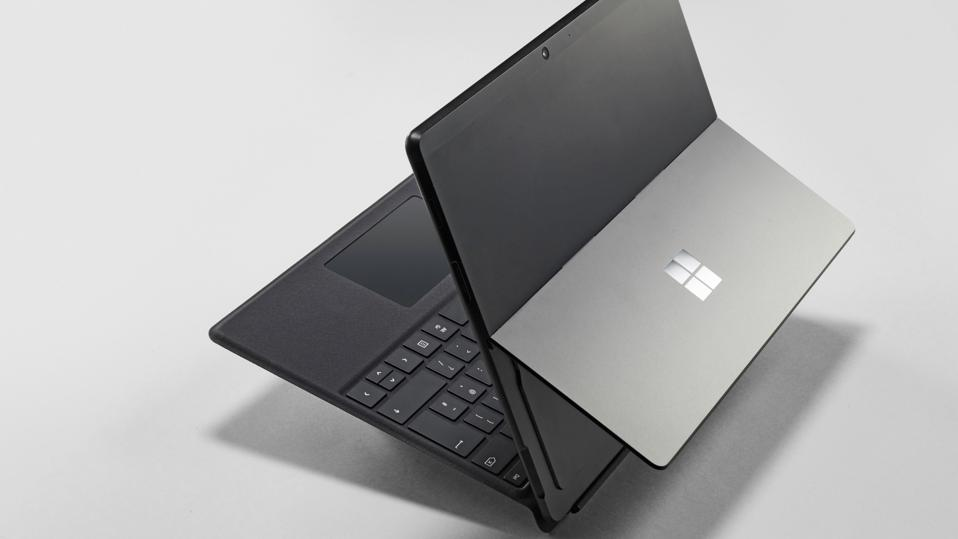 Surface Pro+ - cover