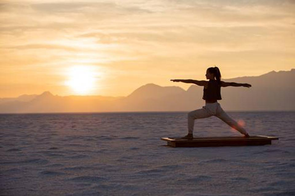 YogaToday brings the world of yoga, meditation, and Pilates to your home with on-demand virtual classes