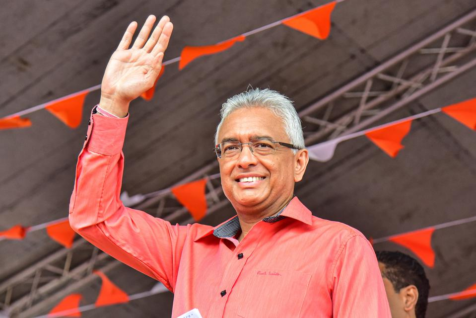 Mauritius's Prime Minister Pravind Jugnauth's election victory is being reviewed by the courts following allegations of voter fraud.