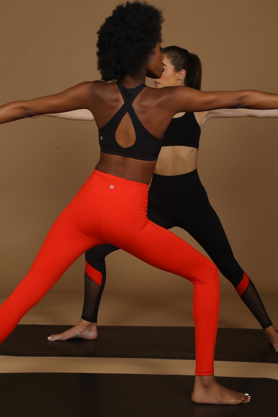 ALANA ATHLETICA ethically-made leggings