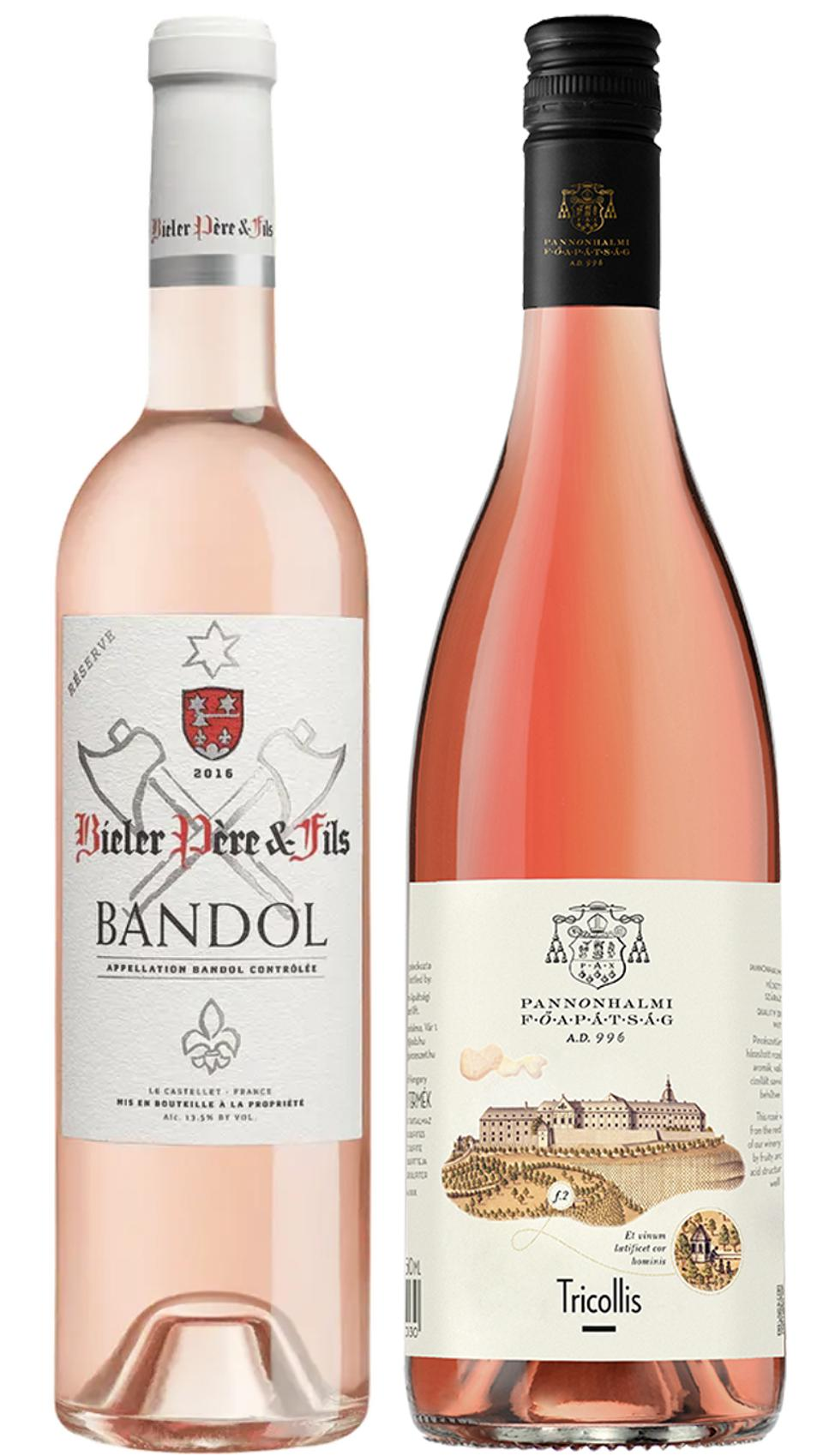 Provence is a go-to rose and this one from Hungary is for the curious wine drinker.