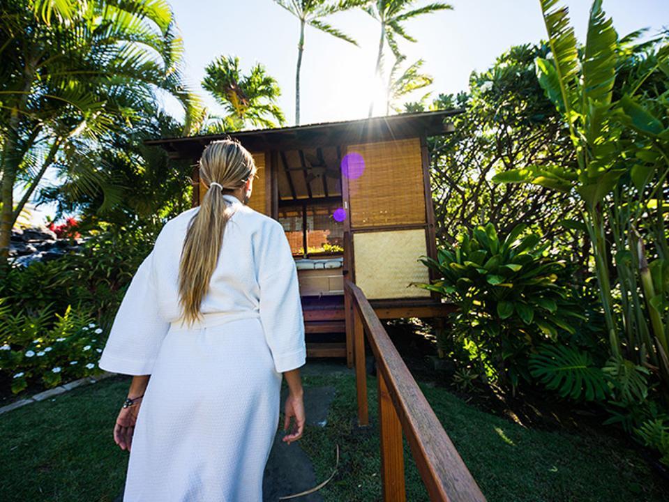 Voyage gratuit au Fairmont Orchid à Hawaï
