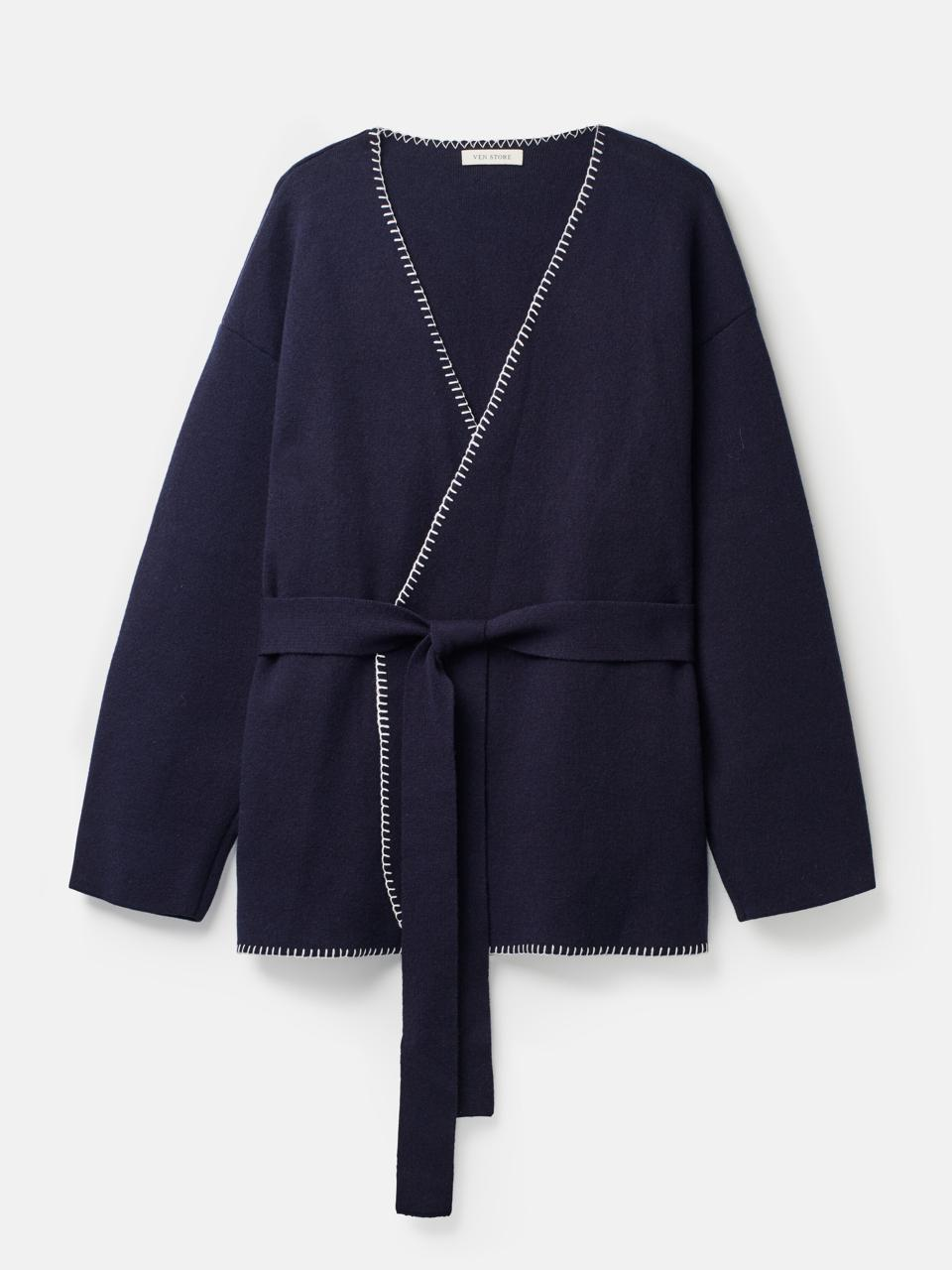 photo of ven store cardigan