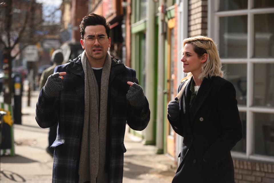 Love Wins, Hulu Wins This 'Happiest Season'