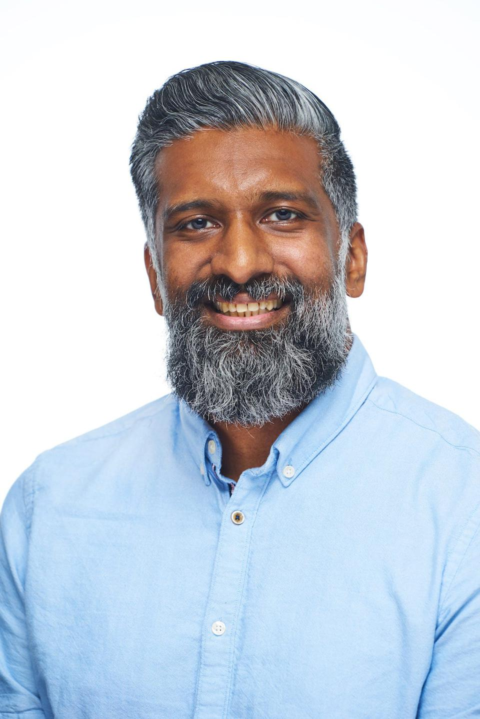 Clorox's Jackson Jeyanayagam On Why Retail Is Not Dead + DTC Isn't Just For Startups Anymore