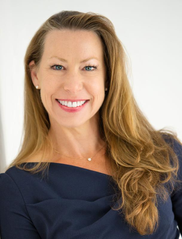 Profile photo of Becky Connolly, Founder & Managing Partner of Tiger Iron Capital