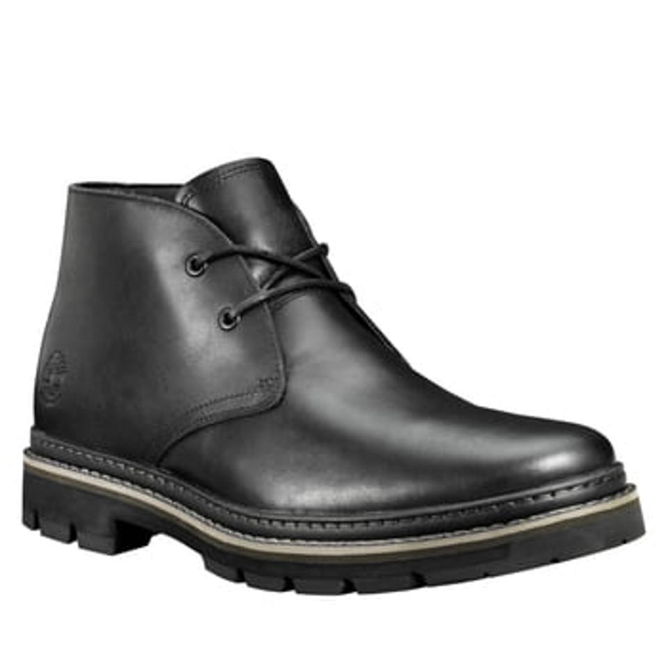 Timberland Port Union Waterproof Chukka Boot (Men)