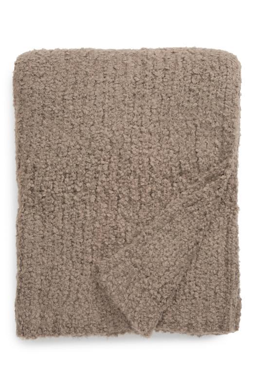 Nordstrom Cloud Oversize Throw Blanket