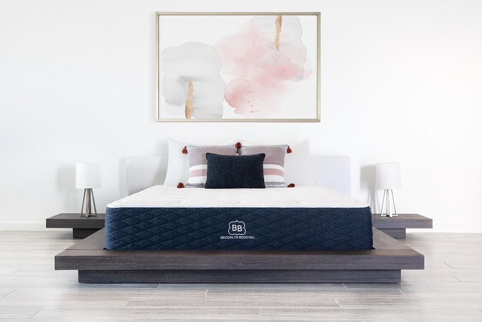BROOKLYN SIGNATURE HYBRID mattress