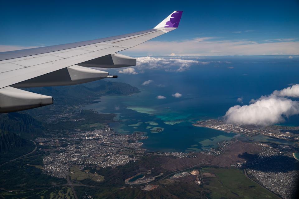 Hawaii Coronavirus Traveler Testing program