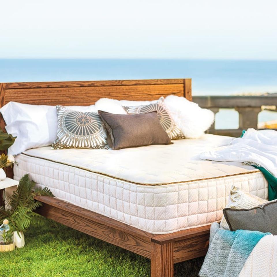 Naturepedic EOS mattress