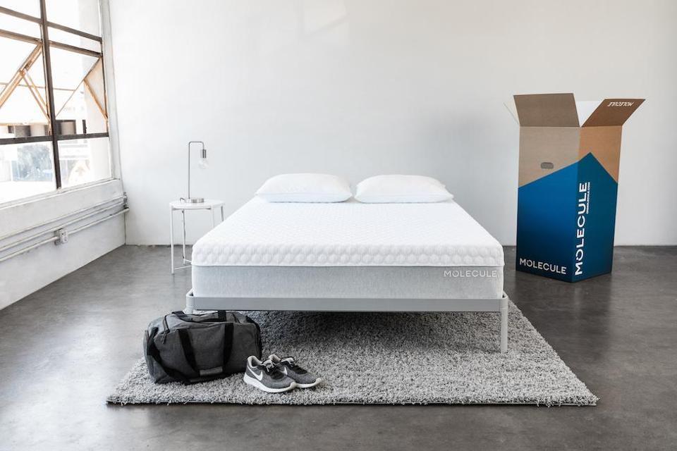 Molecule mattress