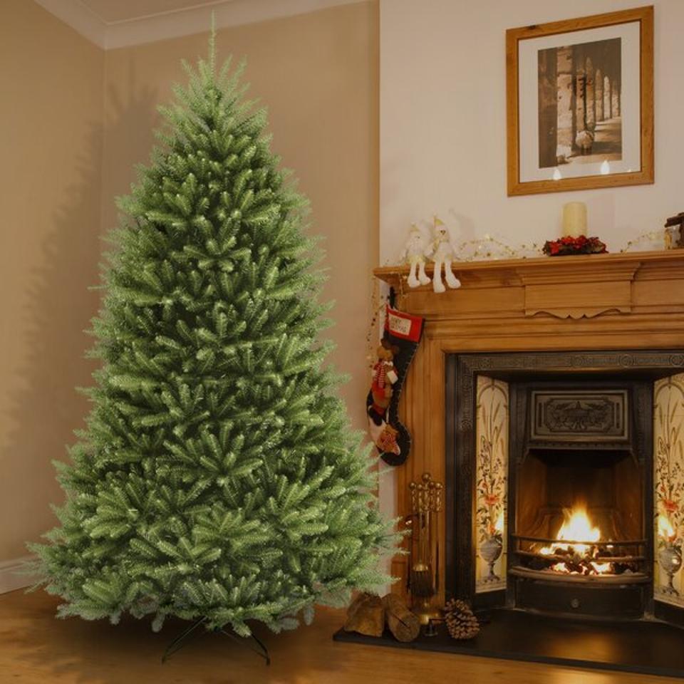 Dunhill Green Fir Artificial Christmas Tree