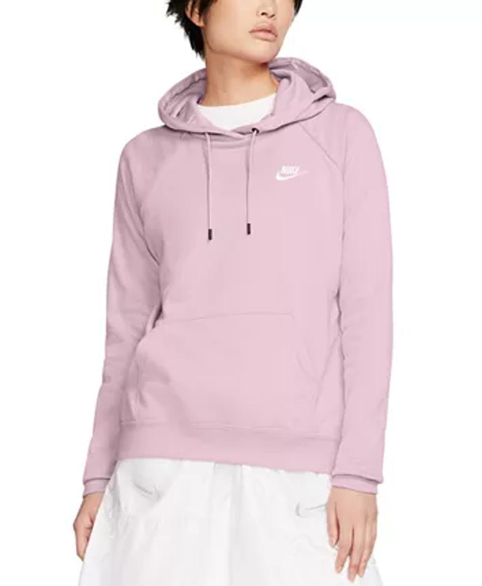 Nike Women's Essentials Fleece Hoodie & Sweatpants