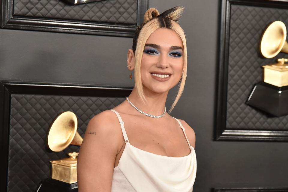 2021 Grammy Award Nominations Updating