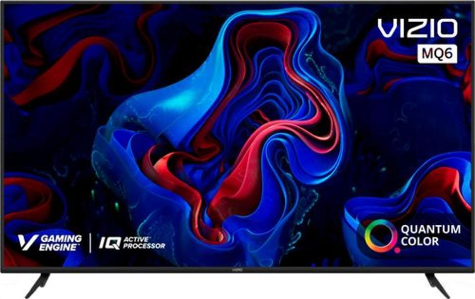VIZIO - 70″ Class M Quantum Series LED 4K SmartCast TV