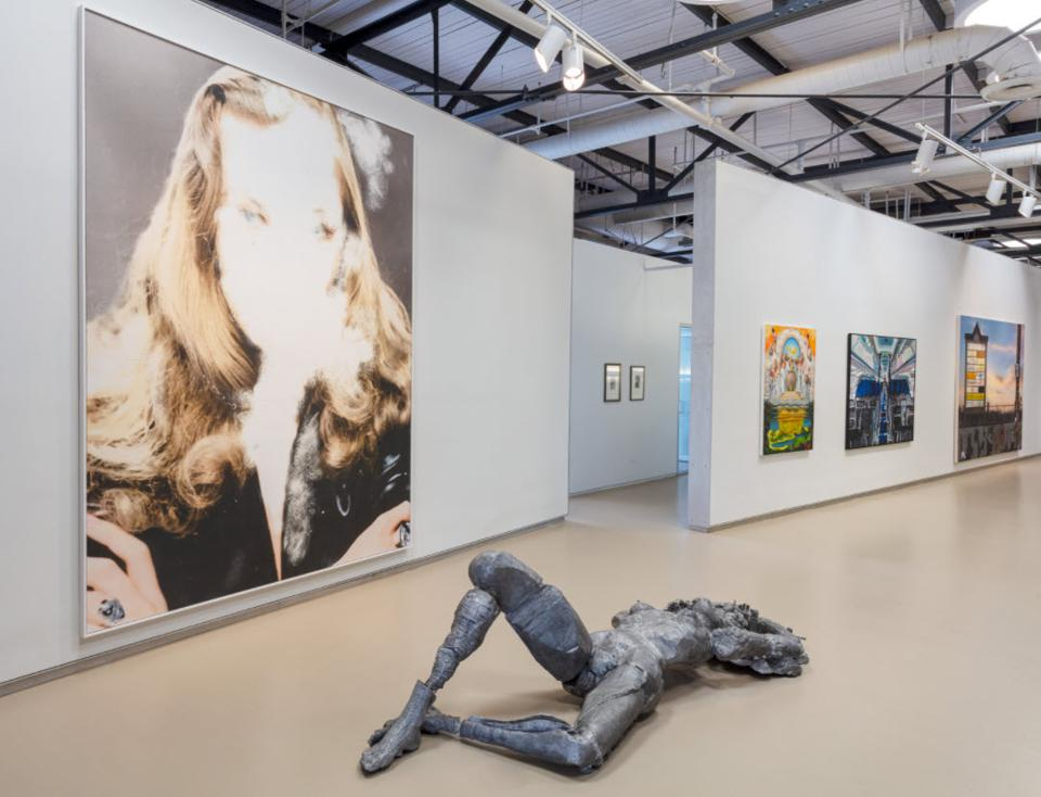 Craig Robins Collection