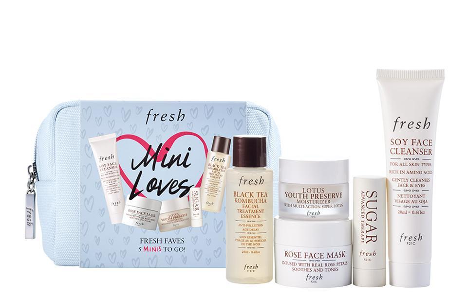 Fresh Mini Loves Fresh Faves