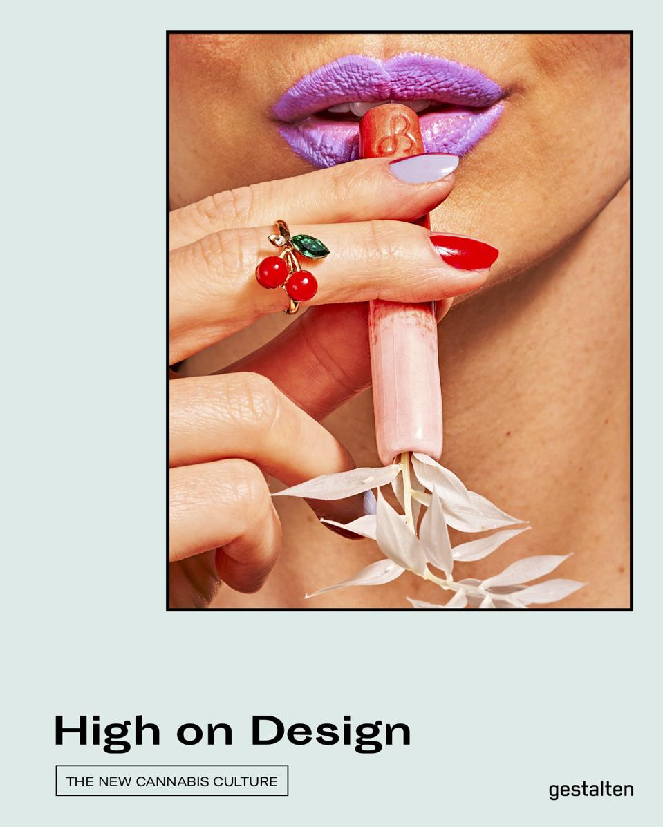 High on Design: The New Cannabis Culture, gestalten, 2019
