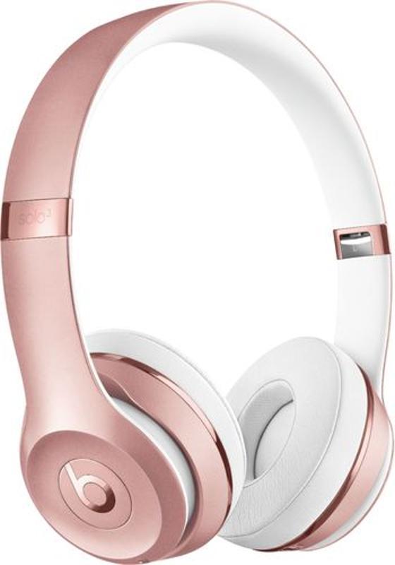 Beats by Dr. Dre - Solo³ Wireless On-Ear Headphones