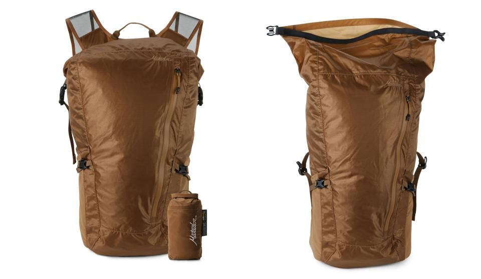 Matador Freerain24 Waterproof Packable Backpack