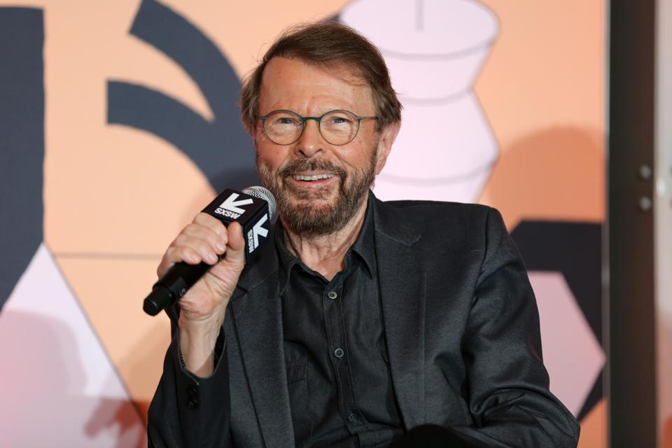 Featured Session: Creator Credits: Providing the Missing Links (w/ Björn Ulvaeus of ABBA) - 2019 SXSW Conference and Festival