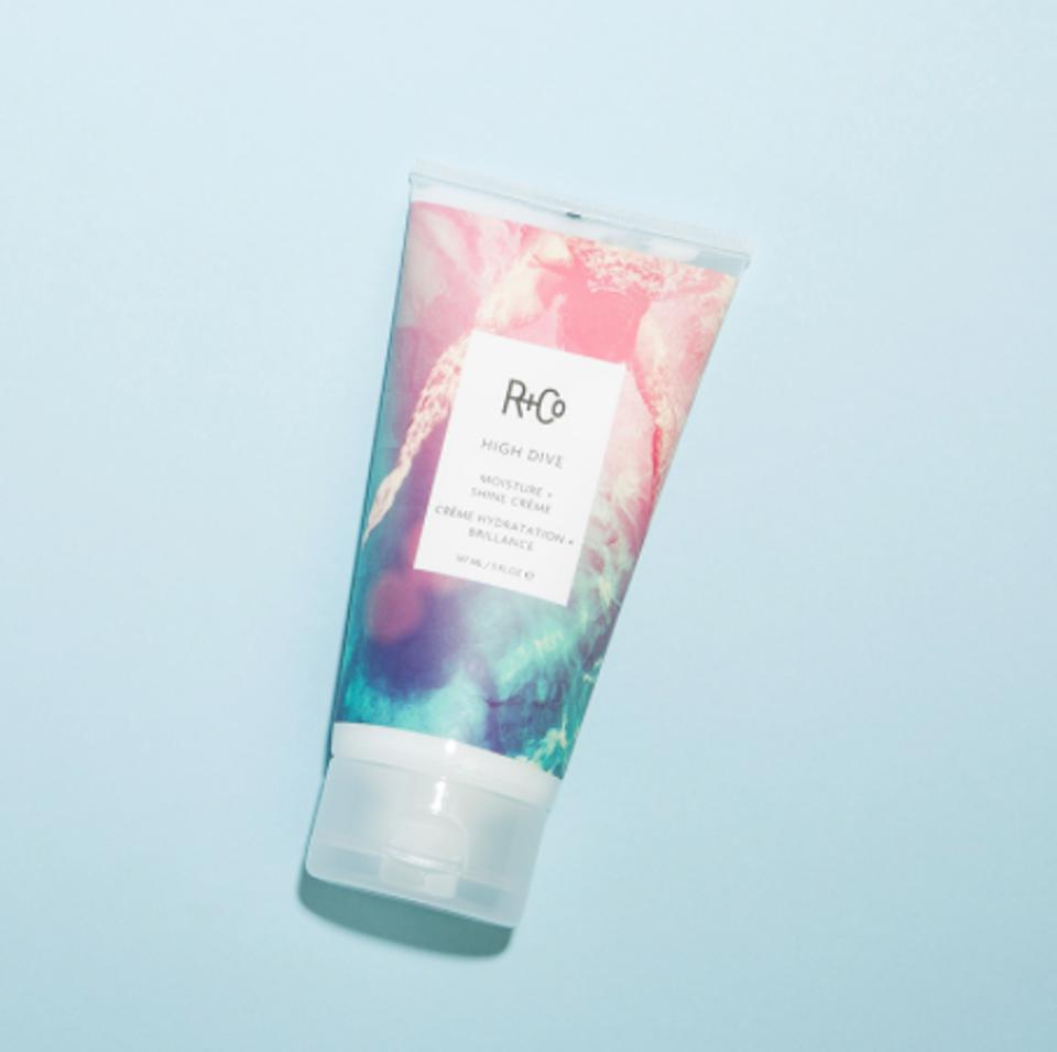 R+Co HIGH DIVE Moisture + Shine Creme (5 fl. oz.)