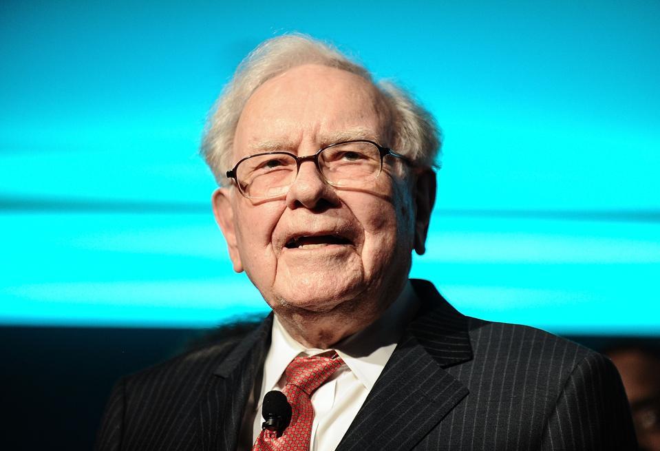 Warren Buffett on how to invest money