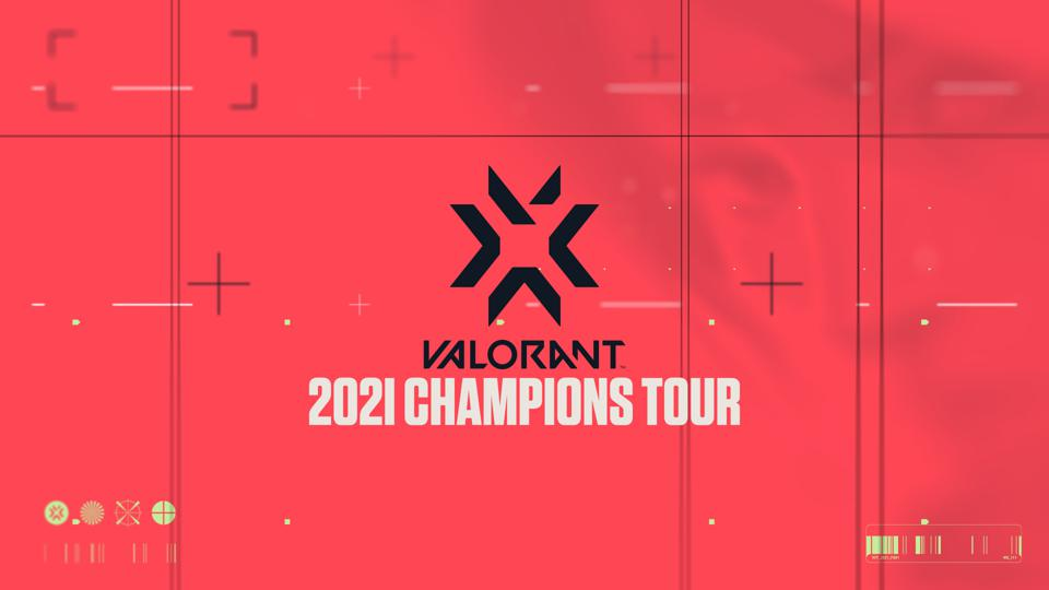 The Valorant Champions Tour