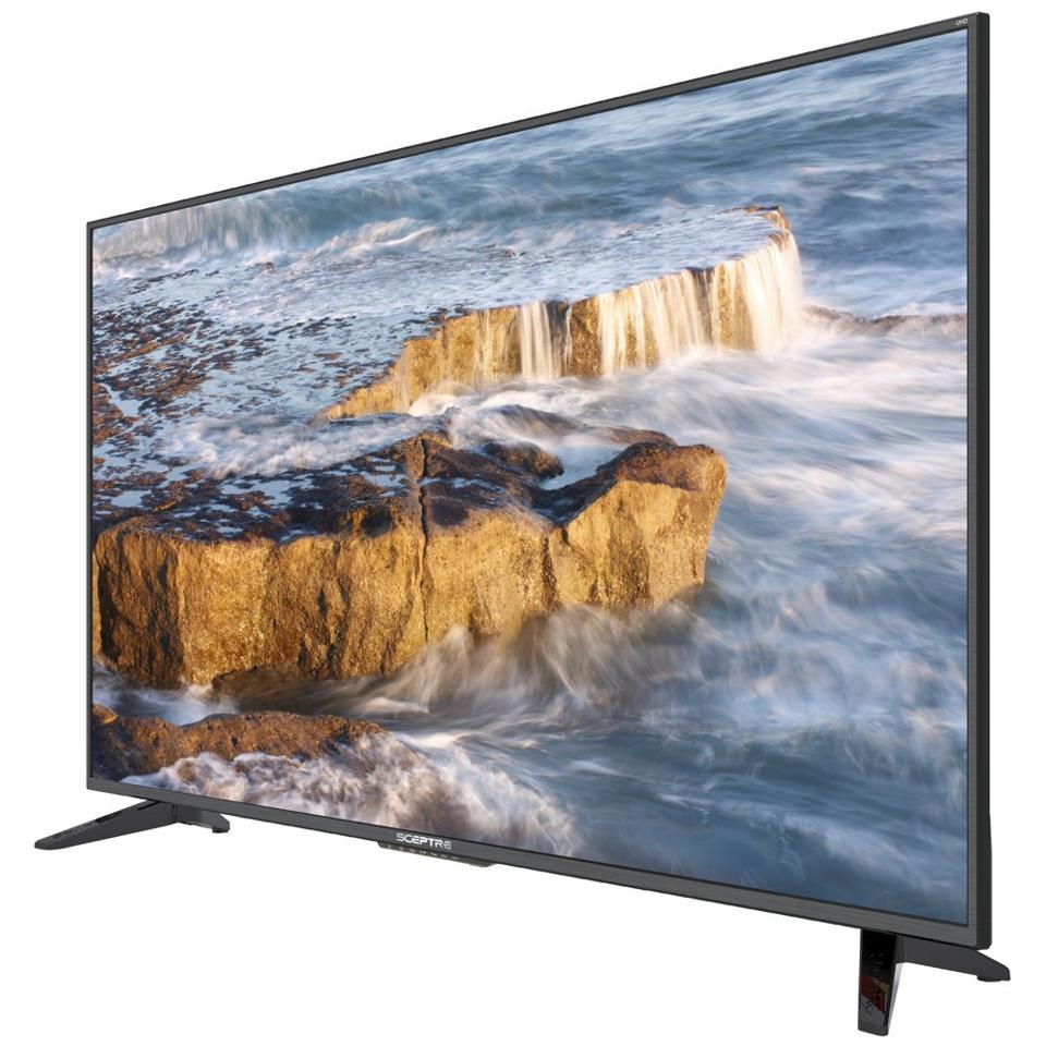 Sceptre 50″ Class 4K UHD LED TV
