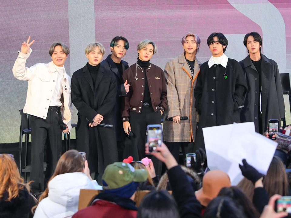 9+ Bts Jungkook Grammys 2020