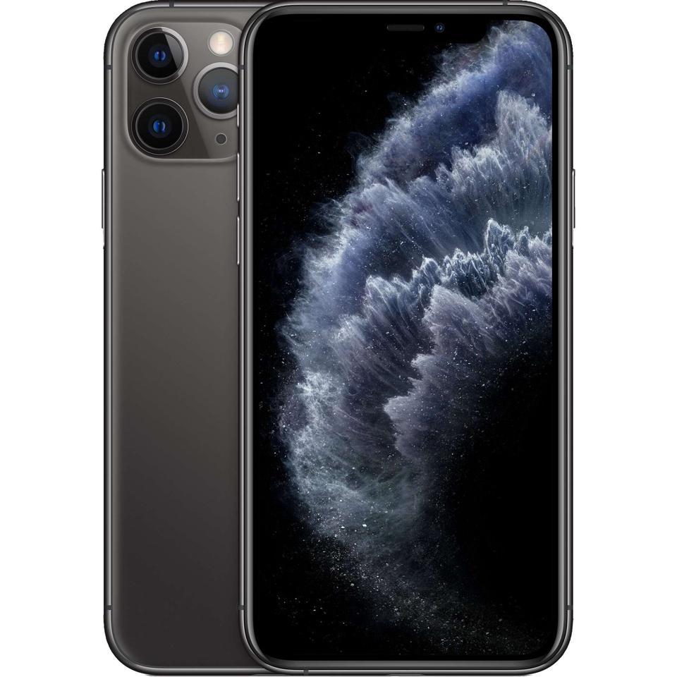 Straight Talk Apple iPhone 11 Pro (64GB) Prepaid Phone