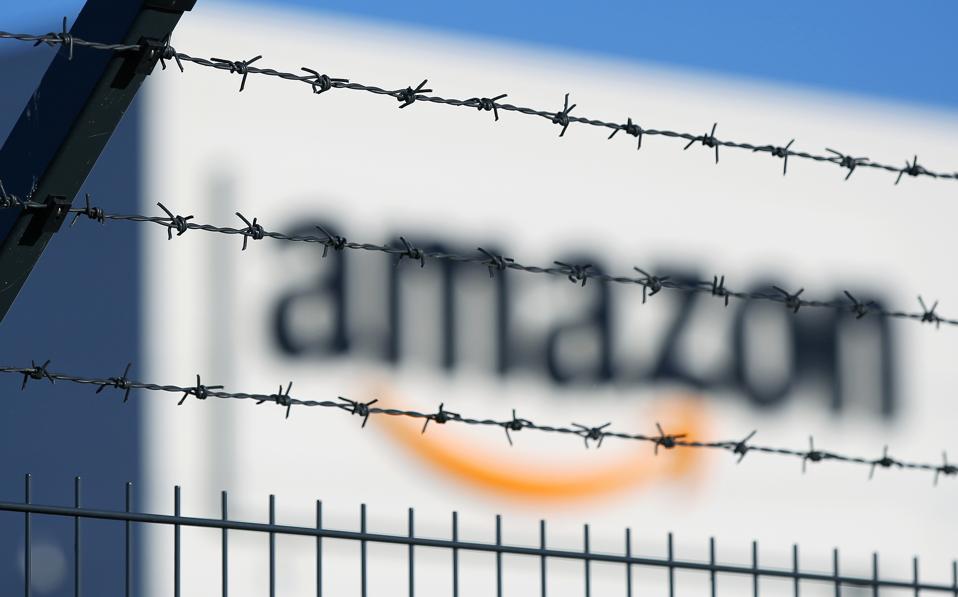 Osterweddingen - Amazon Logistics Center
