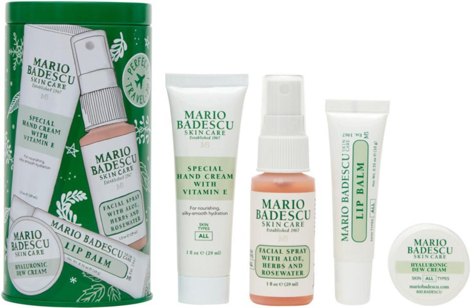 Mario Badescu Dewy Skin Delights white elephant gift idea